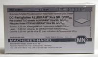 TLC plate ALUGRAM SIL G/ UV254 silica 60  #818360