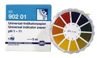 UNIVERSAL pH 1-11 DISPENSER #90201