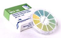 SPECIAL INDICATOR  pH 3.8-5.8 dispenser #90206