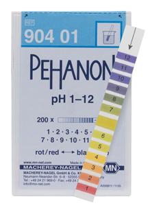 PEHANON pH 1 - 12 #90401