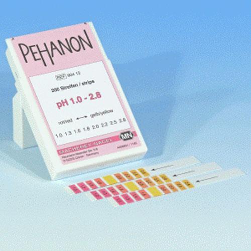 PEHANON® pH 1.0-2.8 #90412