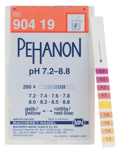 PEHANON pH 7.2-8.8 #90419