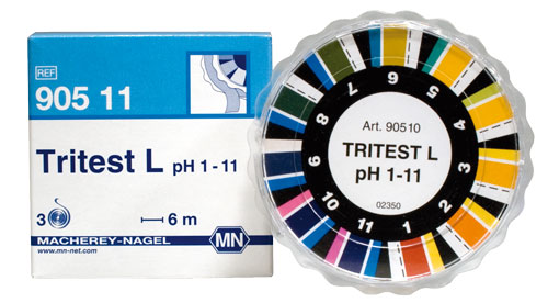 TRITEST L pH REFILL #90511