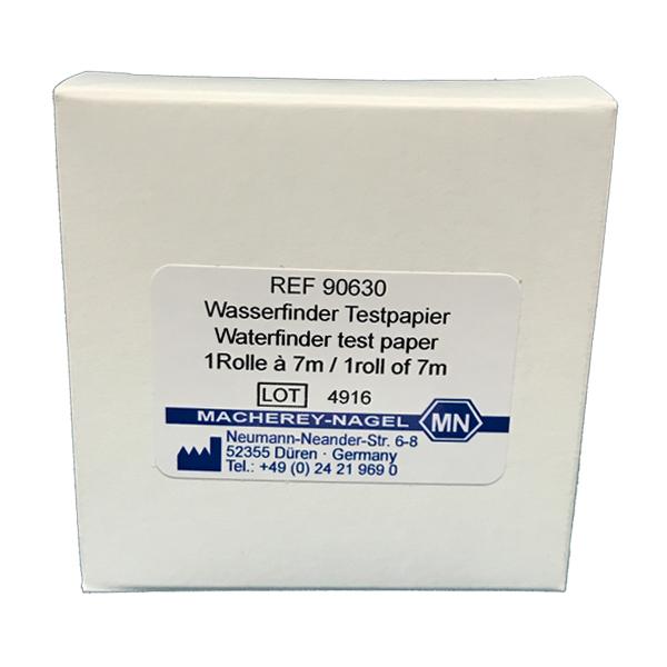 Waterfinder Test Paper #90630