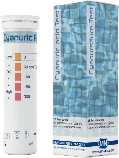 Cyanuric Acid Test #90710