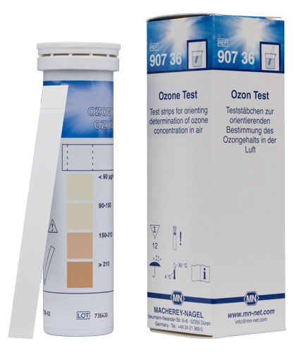 Ozone test sticks #90736