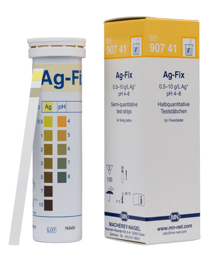 Ag-FIX Test Sticks #90741