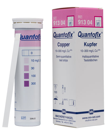QUANTOFIX® Copper #91304