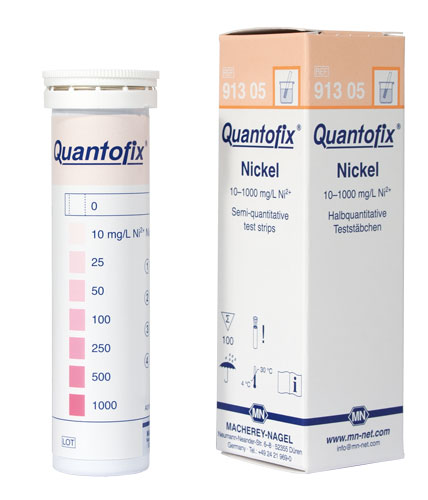 QUANTOFIX® Nickel #91305