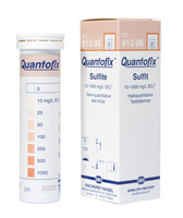 QUANTOFIX Sulfite *For Research Purposes Only* #91306