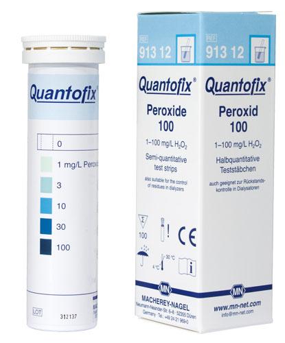 QUANTOFIX Peroxide 100 #91312