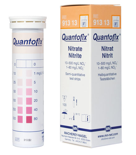 QUANTOFIX® Nitrate/Nitrite #91313