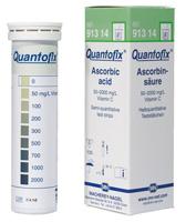 QUANTOFIX Ascorbic acid #91314