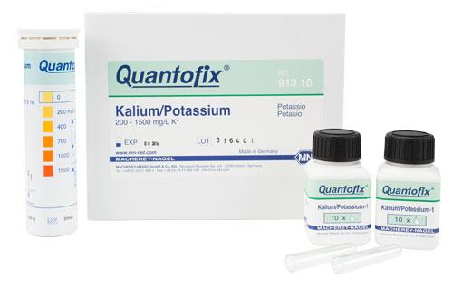 QUANTOFIX® Potassium #91316