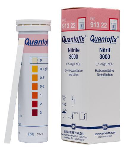 QUANTOFIX® Nitrite 3000 #91322