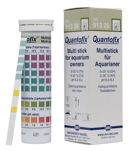 QUANTOFIX Multisticks for aquarium owners #91326