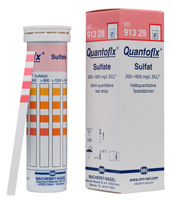 QUANTOFIX Sulfate *For Research Purposes Only*  *In warmer months, item may be required to ship cold*,  #91329