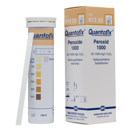 QUANTOFIX® Peroxide 1000 #91333