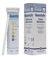 QUANTOFIX Chlorine Sensitive   #91339