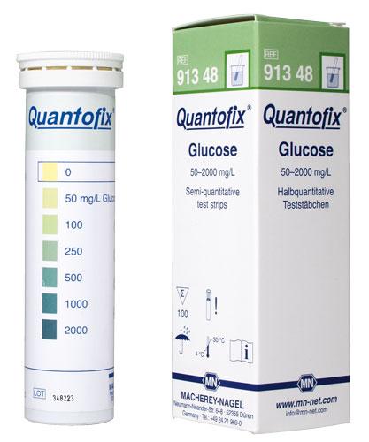 QUANTOFIX® Glucose #91348