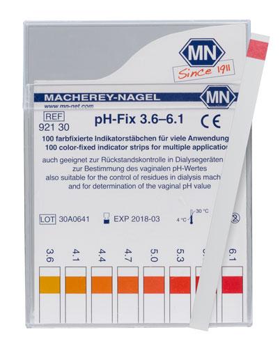 PH-FIX  3.6-6.1 #92130