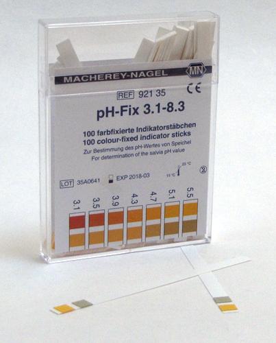 PH-FIX  3.1-8.3 #92135